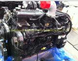 Original y nuevo (QSL8.9-C295) 295CV/220 kw de ingeniería de la construcción Motor Cummins diesel
