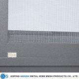 Schermo di plastica della mosca dello schermo del polietilene dello schermo della finestra di protezione della zanzara
