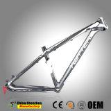 27,5 pouces en alliage aluminium Al7005 Châssis Mountian Vélo VTT