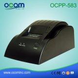 Ocpp-583-U billig 58mm Karten-Empfangs-Drucker des Positions-Systems-USB thermischer