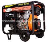 Diesel van Kipor de Luchtgekoelde 10kw Prijs van de Generator