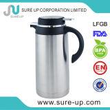 Grande brocca del caffè di capienza per la famiglia con l'ente diritto (JSBO)