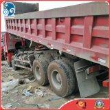 caminhão de descarga de 8X4 HOWO Sinotruk na venda (35-40m3bucket)