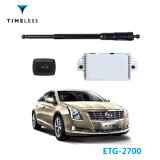 Venda quente Timelesslong automática para o Cadillac Xts eléctrico de portão traseiro Etg-2700