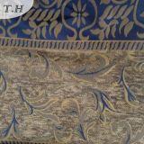 Tessuto del coperchio del sofà del tessuto di Chenille del poliestere