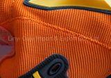 Handschoenen van de Sport van de antiTrilling de Mechanische met de AchterHandschoenen van het Effect TPR