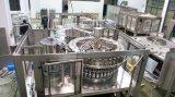 20000bph Garrafa de Enchimento de lavar roupa e máquina de nivelamento para bebida de gás