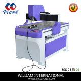 CNC 절단 대패 (VCT-6090S)를 광고하는 목공 기계장치