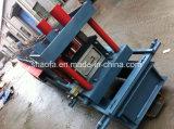 Roulis galvanisé par Purlin chaud de la vente C Z U formant la machine