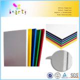 Цветастый UV лист доски пены доказательства