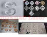 Acrylique PMMA de plexiglas Perspex Machine de découpe laser