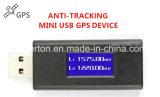 Emittente di disturbo del segnale di GPS del disco istantaneo del USB mini per il sistema di inseguimento Anti-GPS