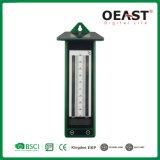 デジタルホーム温度計のこつの穴の最大/最小のメモリ小型LCD Ot3386