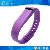 Braccialetto multifunzionale del Wristband/RFID del chip RFID di frequenza ultraelevata di HF di Lf