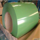 Feve/PVC/PE bedekte de Kleur 1050, 3105 Rol van het Aluminium/Plaat/Strook/Blad met een laag