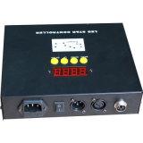 DMX remoto console sem fio do controlador da cortina da estrela das única ou 4 cores de 512