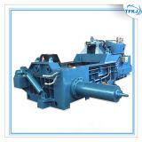 Fabricante de China a fin de reciclaje de residuos de aluminio compresor automático