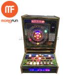 Gioco di gioco delle slot machine dello spingitoio della moneta