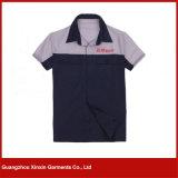 高品質の綿の安い価格の働く衣服の摩耗(W6)