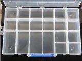 Heiße Verkaufs-Qualitäts-Plastikvorratsbehälter-Kasten (Hsyy1215)