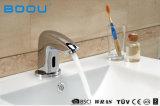 Do Faucet automático da bacia do Faucet do sensor de Boou Faucet elétrico da cozinha do Faucet
