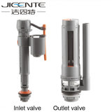 Tipos de la válvula de la cisterna del tocador