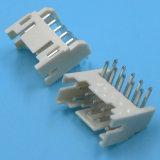 Le Phd câblent pour embarquer le plot de connecteur à broches 10