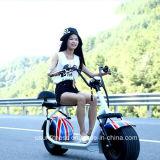 Самокат Harley электрический с 1500W