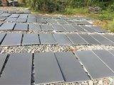 Pedra Preto/Cinza natural para pavimentadoras de basalto/ladrilho paredes/piso