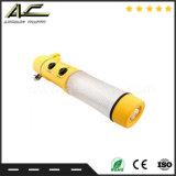 Bestes Qualitätsnachladbares Portable-Blinkenblinkender Verkehrs-Taktstock mit Aufladeeinheit