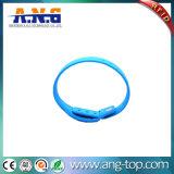 Wristband Pocket do evento RFID