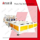 Volle automatische Belüftung-Rohr Belling Maschine/Socketing Maschine/Plastikerweiternmaschine