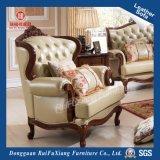 Кожаный диван (N284)
