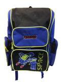 Полиэстер нейлон хлопок Canvas Жан горячая продажа высокое качество нового дизайна моды кемпинг школы мешок студент рюкзак сумка для переноски