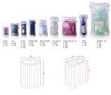 Zak van de Kolom van de Lucht van het kussen de Beschermende Opblaasbare voor Verpakking