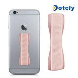 Basamento di slittamento della pinsa di plastica dell'imbracatura del supporto del telefono della barretta anti per il telefono astuto delle cellule