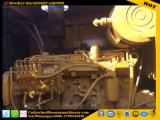 Graduador caliente usado de la rueda 120g, graduador usado 120g del motor de la oruga