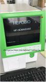 L'équipement hospitalier de l'hématologie de l'analyseur automatique pour Lab (HP-HEMA6500B)
