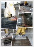 Машина Hq700 встречных верхних частей мрамора гранита вырезывания моста CNC