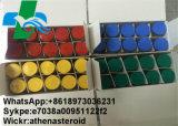 Сырье Aod-9604 2mg/Vial порошка пептидов для тучной потери