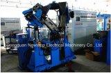 Machine d'extrusion d'isolation de fil de faisceau pour le conducteur