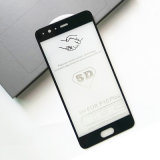 película curvada 5D del protector de la pantalla del vidrio Tempered para Huawei P10 P10lite
