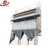 Großer Luftvolumen-Impuls-Strahlen-industrieller Staub-Sammler (CNMC)