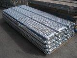 De Plank van het staal voor het Systeem van de Steiger Ringlock
