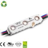 DC12V RGB SMD 5050 светодиодный индикатор модуля при помощи набора