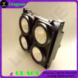4PCS COB RGB LED DMX Fase Blinder Professional Lighting