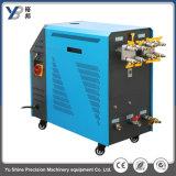 9kw Echangeur de chaleur d'huile de machine de la température du moule de la pompe