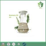 Olio essenziale naturale all'ingrosso della Rosemary della fabbrica, prezzo dell'olio di rosmarino