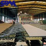 Papier stellte Autoatic Gips-Vorstand-Produktions-Maschine gegenüber