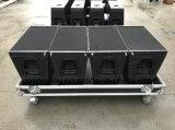 """Q1 verdoppeln """" bidirektionale kompakte Lautsprecher-Zeile Reihe des Stadiums-10"""